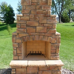 """Fireplace • <a style=""""font-size:0.8em;"""" href=""""http://www.flickr.com/photos/63612657@N05/12836663894/"""" target=""""_blank"""">View on Flickr</a>"""