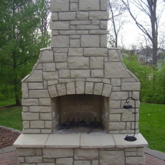 """Fireplace • <a style=""""font-size:0.8em;"""" href=""""http://www.flickr.com/photos/63612657@N05/12836233855/"""" target=""""_blank"""">View on Flickr</a>"""
