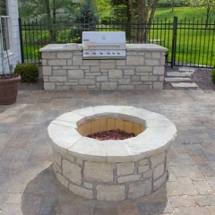"Fire Pit and Outdoor Counter • <a style=""font-size:0.8em;"" href=""http://www.flickr.com/photos/63612657@N05/12836658374/"" target=""_blank"">View on Flickr</a>"