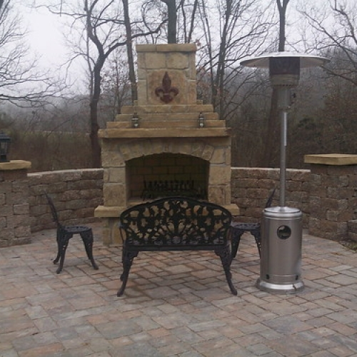 "Paver Patio - Fireplace • <a style=""font-size:0.8em;"" href=""http://www.flickr.com/photos/63612657@N05/5808618518/"" target=""_blank"">View on Flickr</a>"