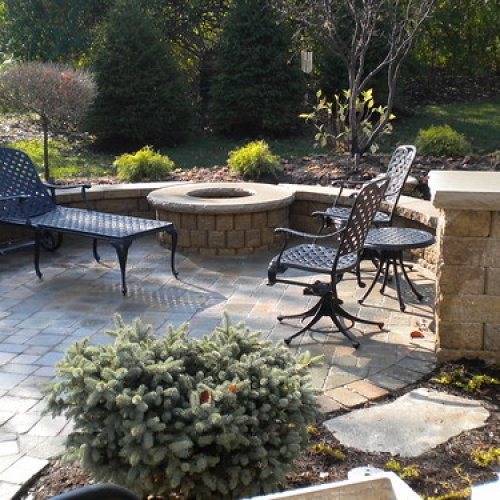 "Paver Patio / Fire Pit / Bench Wall • <a style=""font-size:0.8em;"" href=""http://www.flickr.com/photos/63612657@N05/6838679578/"" target=""_blank"">View on Flickr</a>"
