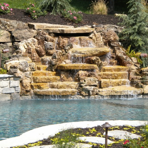 "Water Feature • <a style=""font-size:0.8em;"" href=""http://www.flickr.com/photos/63612657@N05/7017573703/"" target=""_blank"">View on Flickr</a>"