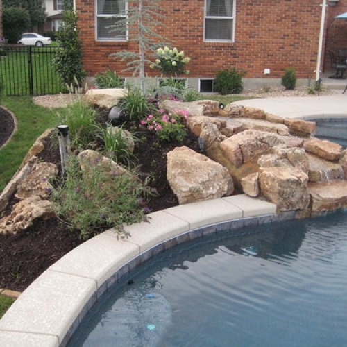 """Water Feature / Landscape • <a style=""""font-size:0.8em;"""" href=""""http://www.flickr.com/photos/63612657@N05/6871422876/"""" target=""""_blank"""">View on Flickr</a>"""