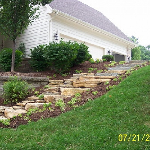 "Landscape / Stone Ledge Steps • <a style=""font-size:0.8em;"" href=""http://www.flickr.com/photos/63612657@N05/6871445134/"" target=""_blank"">View on Flickr</a>"