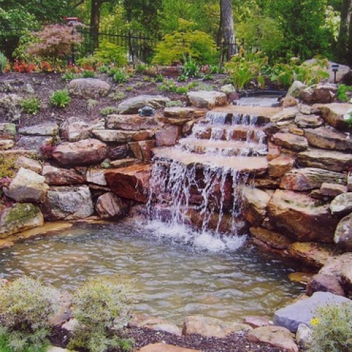 """Water Feature • <a style=""""font-size:0.8em;"""" href=""""http://www.flickr.com/photos/63612657@N05/6871595204/"""" target=""""_blank"""">View on Flickr</a>"""