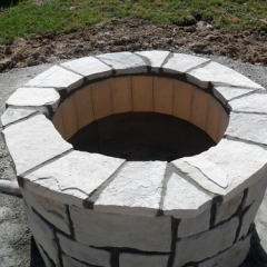 """Fire Pit • <a style=""""font-size:0.8em;"""" href=""""http://www.flickr.com/photos/63612657@N05/12836657224/"""" target=""""_blank"""">View on Flickr</a>"""