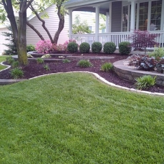 """Just After Spring Clean and Mulch • <a style=""""font-size:0.8em;"""" href=""""http://www.flickr.com/photos/63612657@N05/9269931843/"""" target=""""_blank"""">View on Flickr</a>"""