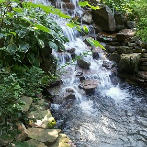 """Waterfall • <a style=""""font-size:0.8em;"""" href=""""http://www.flickr.com/photos/63612657@N05/7450546064/"""" target=""""_blank"""">View on Flickr</a>"""